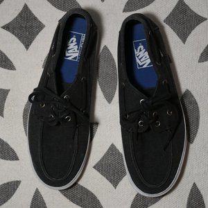 Vans Boat Shoes - 11.0